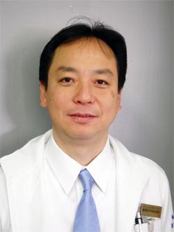 副院長 山中 弥太郎